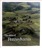The Atlas of Pennsylvania, , 0877226180