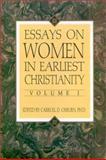 Essays on Women in Earliest Christianity, , 0899006183
