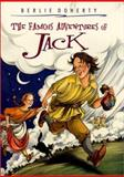 The Famous Adventures of Jack, Berlie Doherty, 0066236185