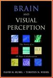 Brain and Visual Perception 9780195176186
