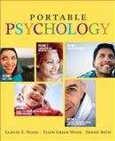 Portable Psychology (with MyPsychLab with E-Book Student Access Code Card), Wood, Samuel E. and Wood, Ellen Green, 0205686184