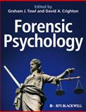 Forensic Psychology, , 1405186186