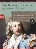 The Barber of Seville, Rossini and Gioacchino Rossini, 1579126189