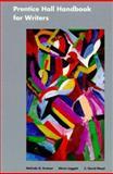 Prentice Hall Handbook for Writers, Kramer, Melinda G. and Leggett, Glenn H., 0131496182