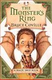 The Monster's Ring, Bruce Coville, 0152046186