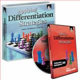 Applying Differentiation Strategies Professional Development Set, Conklin, Wendy, 142580618X