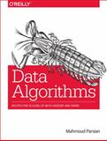 Data Algorithms : Recipes for Scaling up with Hadoop and Spark, Parsian, Mahmoud, 1491906189