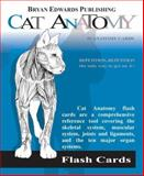 Cat : Flash Cards, Flash Anatomy Staff, 1878576186