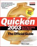 Quicken(R) 2003 9780072226188