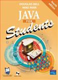 Java for Students, Parr, Mike and Bell, Douglas, 0131246186