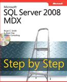 SQL Server 2008 MDX, Smith, Bryan C. and Clay, C. Ryan, 0735626189