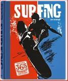 TASCHEN 365, Day-By-Day. Surfing, , 3836546183