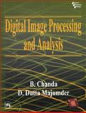 Digital Image Processing and Analysis 9788120316188