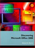 Discovering Microsoft Office, Martin, Andrew, 0030256186