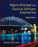 Object-Oriented and Classical Software Engineering, Schach, Stephen R., 0073376183