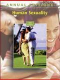 Human Sexuality, Bunting, Susan J., 007351618X