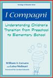 I Compagni, William A. Corsaro and Luisa Molinari, 0807746185