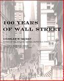 100 Years of Wall Street, Geisst, Charles R., 0071356193