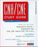 CNA/CNE Study Guide, John Paul Mueller and Robert A. Williams, 0079136192