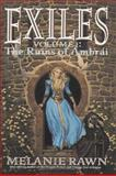 The Ruins of Ambrai, Melanie Rawn, 0886776198