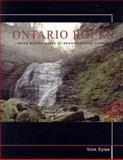 Ontario Rocks : Three Billion Years of Environmental Change, Eyles, Nick and Eyles, Nicholas, 1550416197