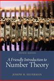 A Friendly Introduction to Number Theory, Silverman, Joseph H., 0321816196