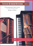 Essential Keyboard Repertoire, Alfred Publishing Staff, 0739006193