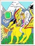 Fluette et le Talisman de Fecoul, aline fouga, 1495376192
