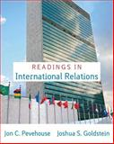 Readings in International Relations for Readings in International Relations, Goldstein, Joshua S. and Pevehouse, Jon C., 0321356195