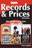 Goldmine Records and Prices, Peter Lindblad, 0896896196