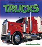 Trucks, Jean Coppendale, 1554076196