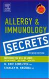 Allergy and Immunology 9781560536192