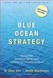 Blue Ocean Strategy 1st Edition