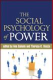 The Social Psychology of Power, , 1606236199