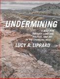 Undermining, Lucy R. Lippard, 1595586199