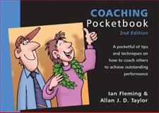 Coaching Pocketbook, Fleming, Ian and Taylor, Allan J. D., 1903776198