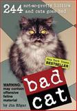 Bad Cat, Jim Edgar, 0761136193