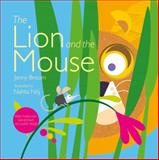 The Lion and the Mouse, Jenny Broom, 076366619X