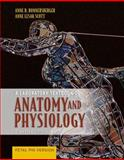 A Laboratory Textbook of Anatomy and Physiology, Donnersberger, Anne B. and Scott, Anne Lesak, 0763736198