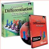 Applying Differentiation Strategies Professional Development Set, Parker, Christi, 1425806198