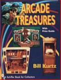 Arcade Treasures, Bill Kurtz, 088740619X