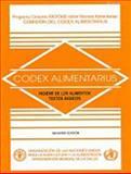 Higiene de los alimentos Textos basicos Codex Alimentarius - Programa conjunto FAO/OMS sobre normas Alimentarias,, 9253046198