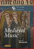 The Cambridge Companion to Medieval Music, , 0521846196