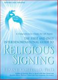 Religious Signing, Elaine Costello, 0553386190