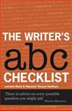 The Writer's ABC Checklist, Lorraine Mace and Maureen Vincent-Northam, 1907016198
