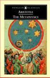 The Metaphysics, Aristotle, 0140446192
