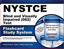 NYSTCE Blind and Visually Impaired (062) Test Flashcard Study System : NYSTCE Exam Practice Questions and Review for the New York State Teacher Certification Examinations, NYSTCE Exam Secrets Test Prep Team, 1614036195