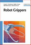 Robot Grippers, Monkman, Gareth J. and Hesse, Stefan, 3527406190