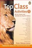 Top Class Activities : Elementary-Advanced, WATCYN-JONES, 0140816194