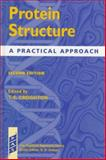 Protein Structure : A Practical Approach, , 0199636192